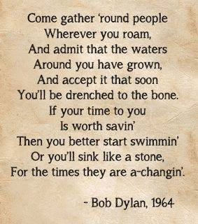 quote bob dylan