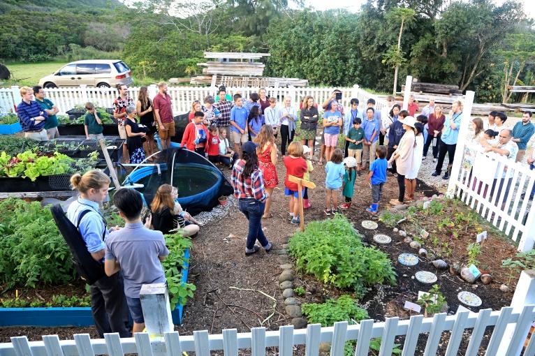 Garden expo 1